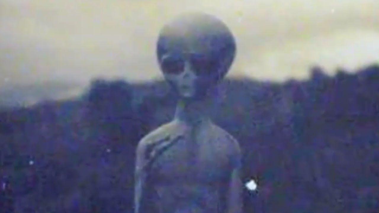UFO Documentary - Aliens Killing People In USA - UFO Documentaries | BBC.