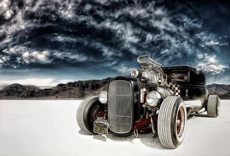 hot rod, muscle cars, rat rods and girls | Dream Cars an What is ...