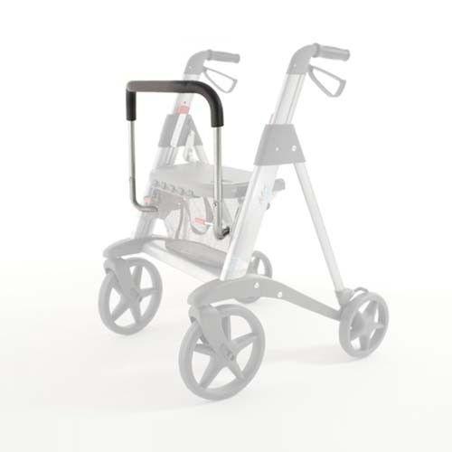 Backrest For Active Rollator Baby Strollers