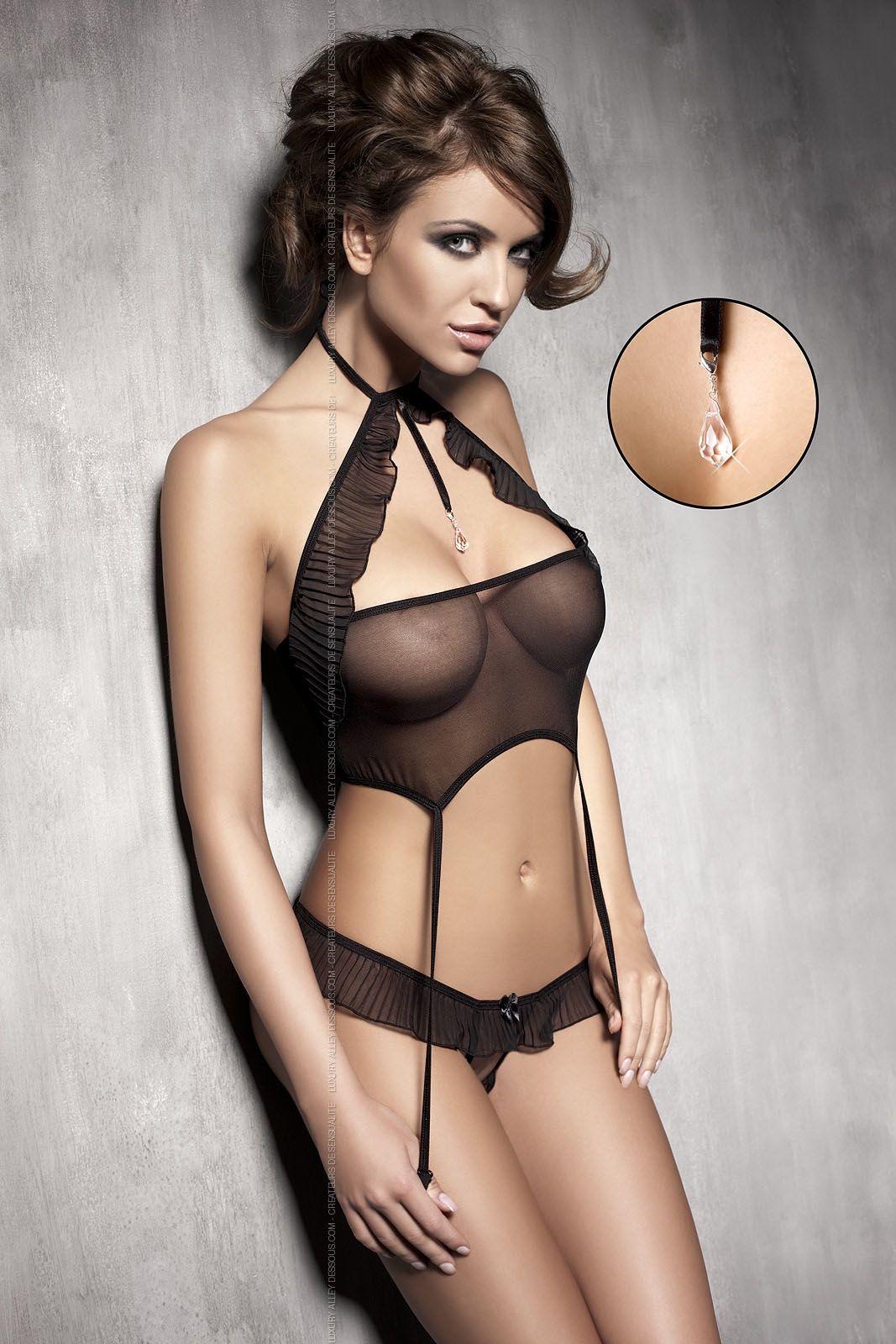 ensemble spice up | inspiration: fine lingerie | pinterest | polish