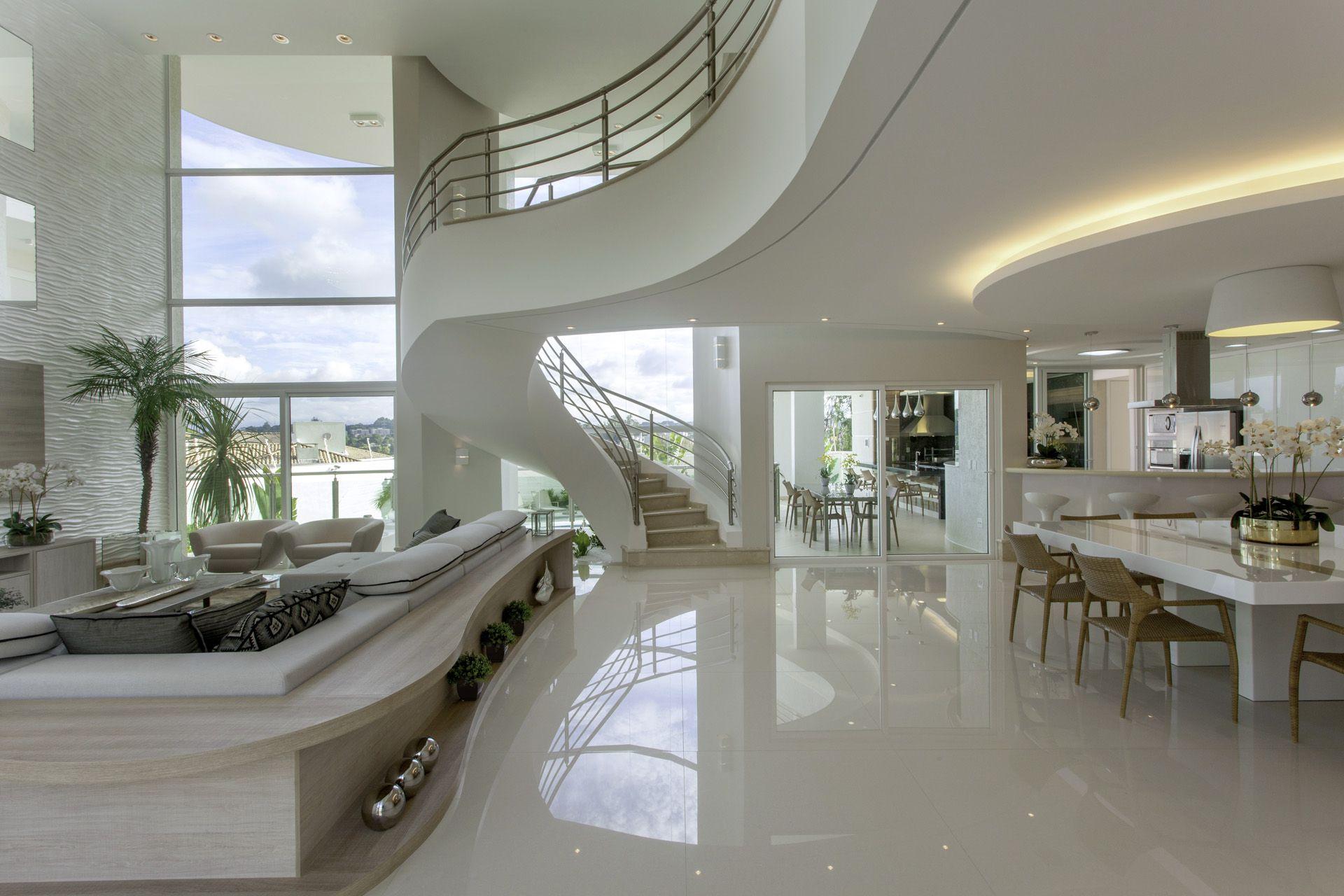 Projetos Residencias Casa Europa Arquiteto Aquiles