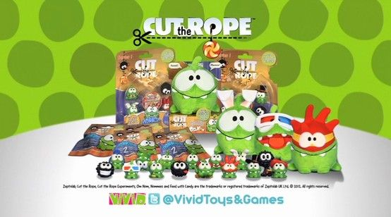 Sweet news! Now you can buy all your favourite Cut the Rope toys at Vivid in the United Kingdom! Check out the latest talking Om Nom, Collectable Nommies and Om Nom in crazy fashions: http://www.vividtoysandgames.co.uk/index.php/toys/girls/cut-the-rope. Repin this picture if you think Om Nom is cute! #cuttherope #omnom #cute #green #little #monster #love #yummy #candy #sweets #playing #play #mobile #game #games #phone #fun #game #happy #funny #face #eyes #smile #nice http://cuttherope.net