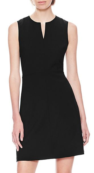theory dress -- perfect for work events.