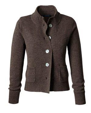 60defb2d24 Strickjacke (braun) von HIGHMOOR - Pullover & Strickjacken - Bekleidung -  Damenmode Online Shop - Frankonia.de