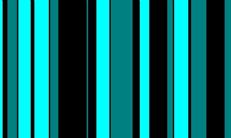 Teal And Black Add In Some Grey And I Think It Ll Be Perfect In A Beaded Project Teal And Black Wallpaper Stripes Cyan Colour