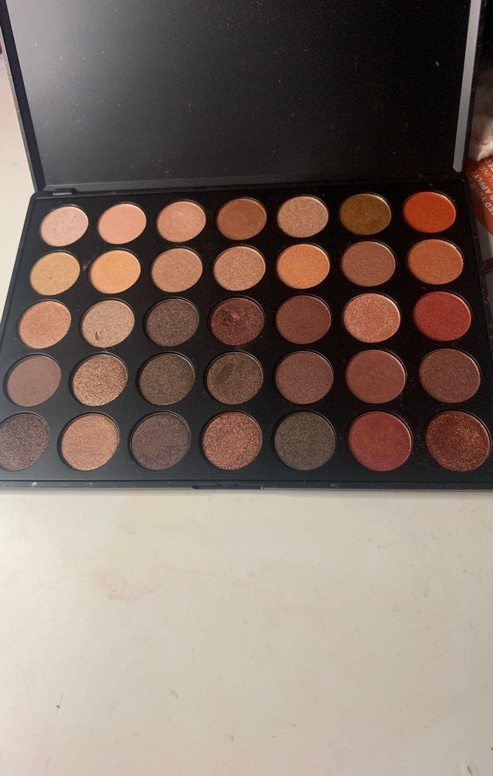 The $6 Morphe 3B Eyeshadow Palette is Pretty Damn Good