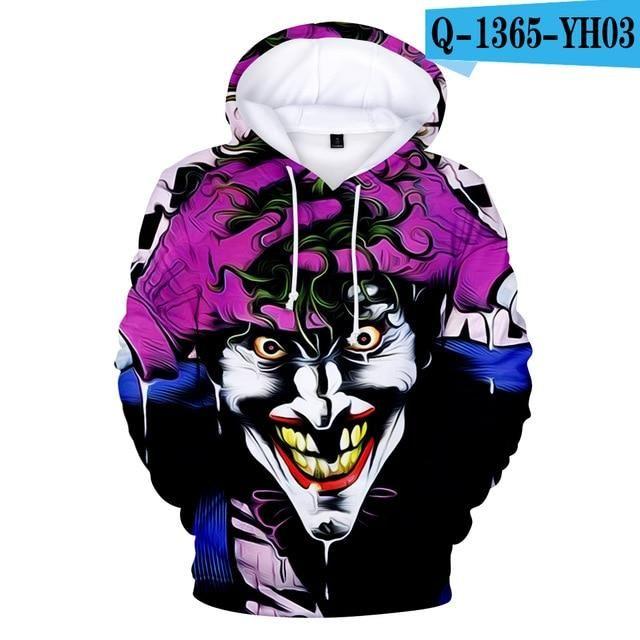 nike sweatshirt jacke joker
