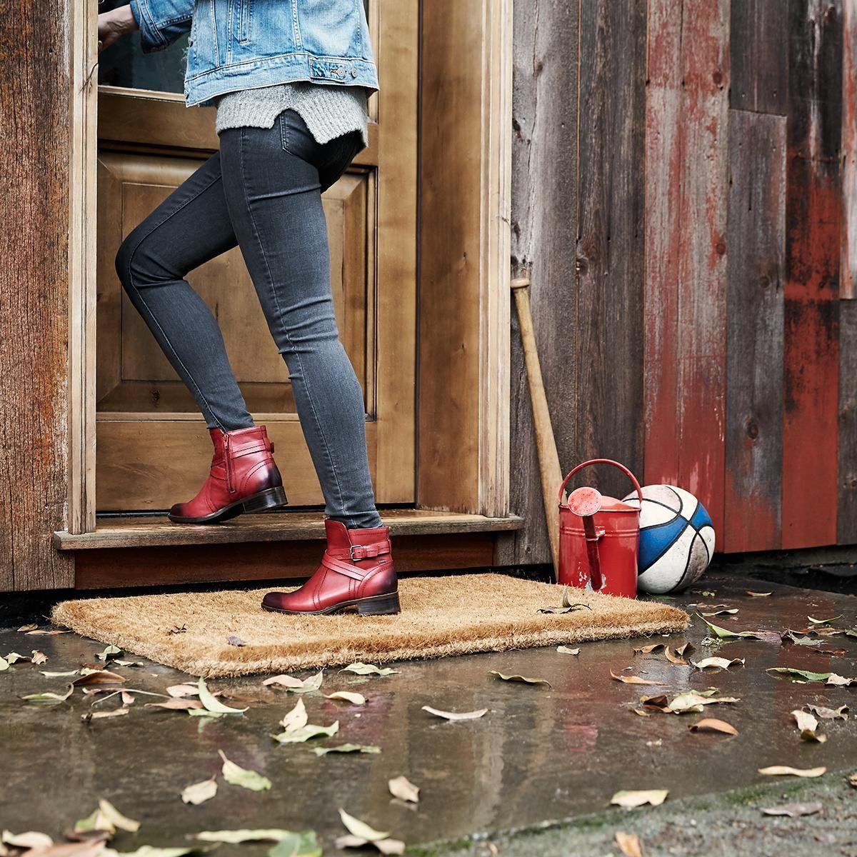 Cobb Hill Caroline Waterproof Boot