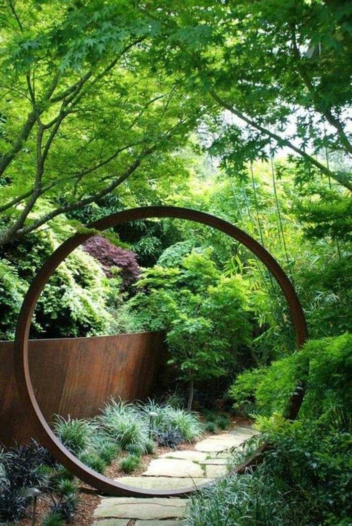 109 Garten gestalten Bilder und Regeln für einen schönen Außenbereich #modernegärten