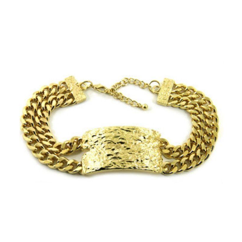 Hazel & Jolie / SHOP | looks just like Rihanna's necklace