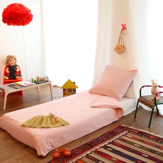 mommo design - ON THE FLOOR