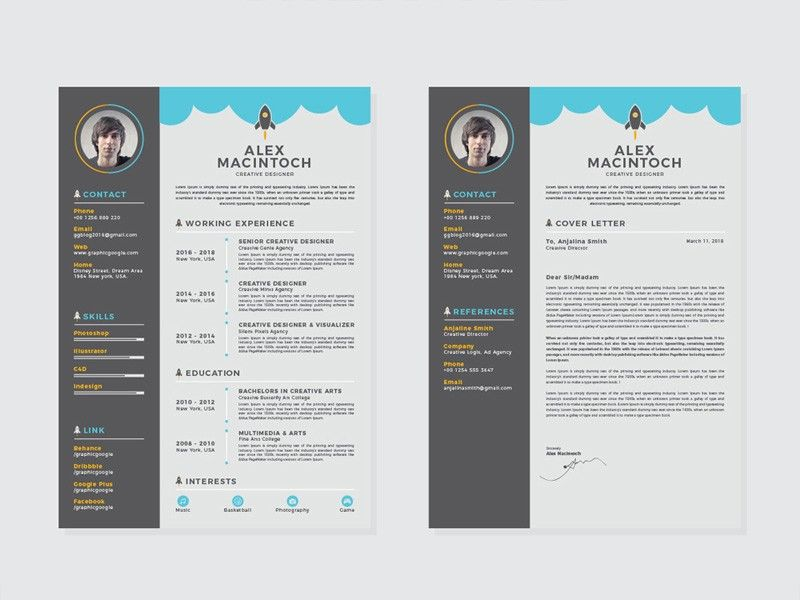 Resume Template Zety Everything You Need To Know About Resume