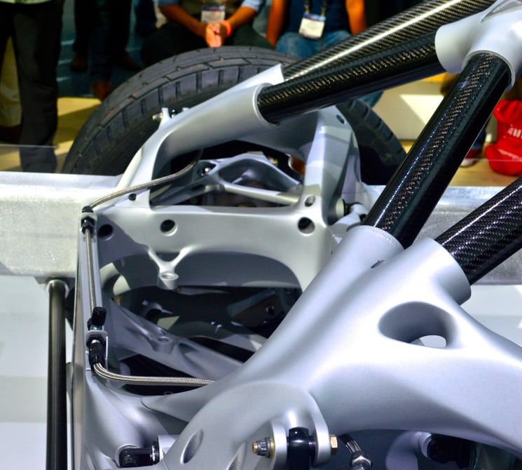 Divergent 3D Slices Forward With Automotive 3D Printing