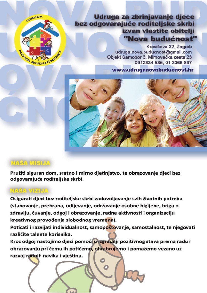 Međunarodni dan djeteta - udruga