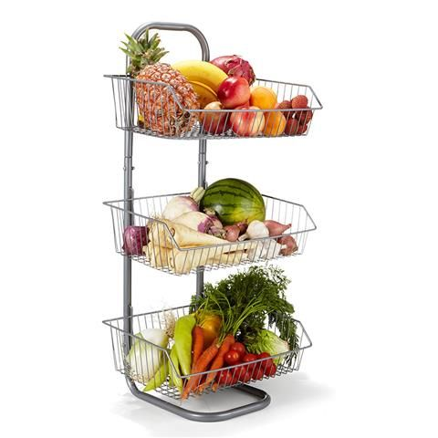 3 Tier Vegetable Stand Kmart Vegetable Stand Game Room Decor Decor