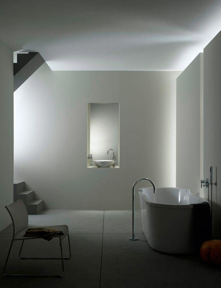 Image Result For Indirect Natural Lighting Modern Buildings Badezimmer Licht Badezimmer Dekor Indirektes Licht