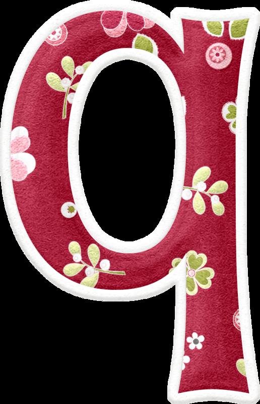 Floreado Q