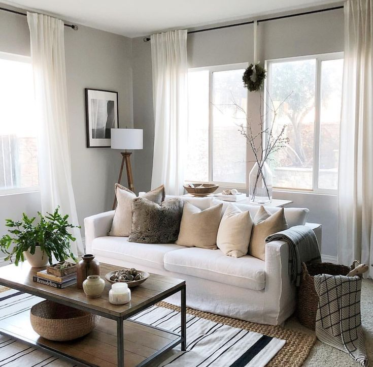 The Best Colors For Your Living Room This Fall: Top 4 Paint Trends For 2019