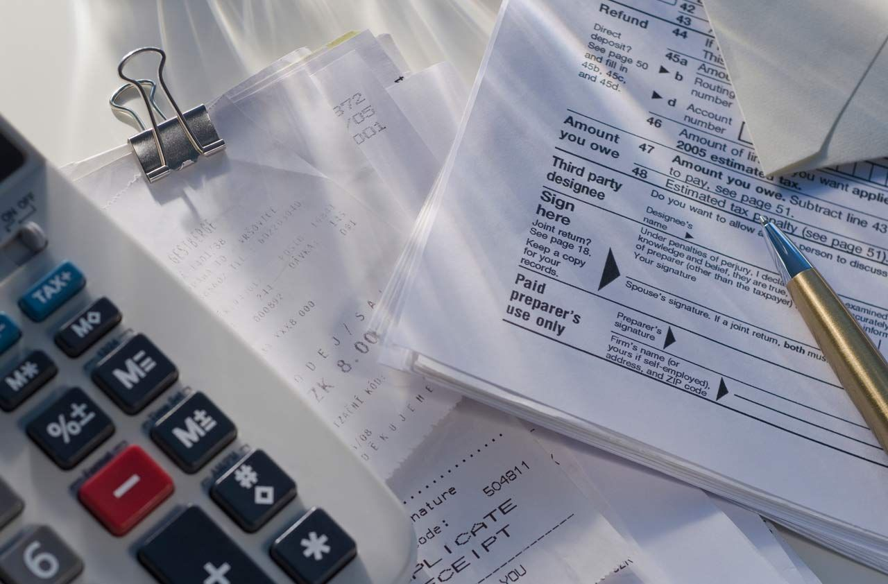 Deduct expenses for longterm care on your tax return