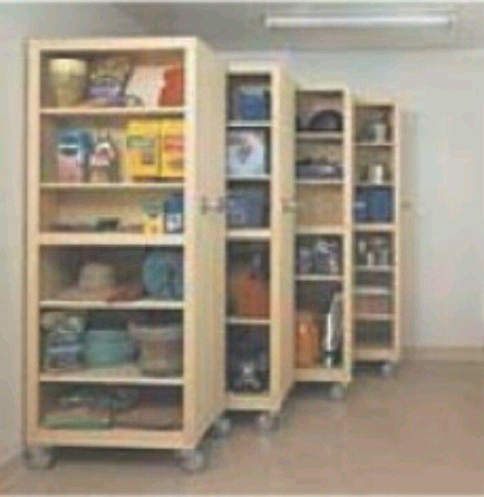 EBay Organization For My Office/garage Storage. Love These