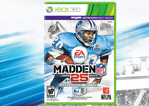 MADDEN NFL 20 Football Video Game EA Official Site