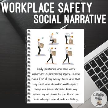 Unit 11 Workplace Safety Social Narrative Workplace