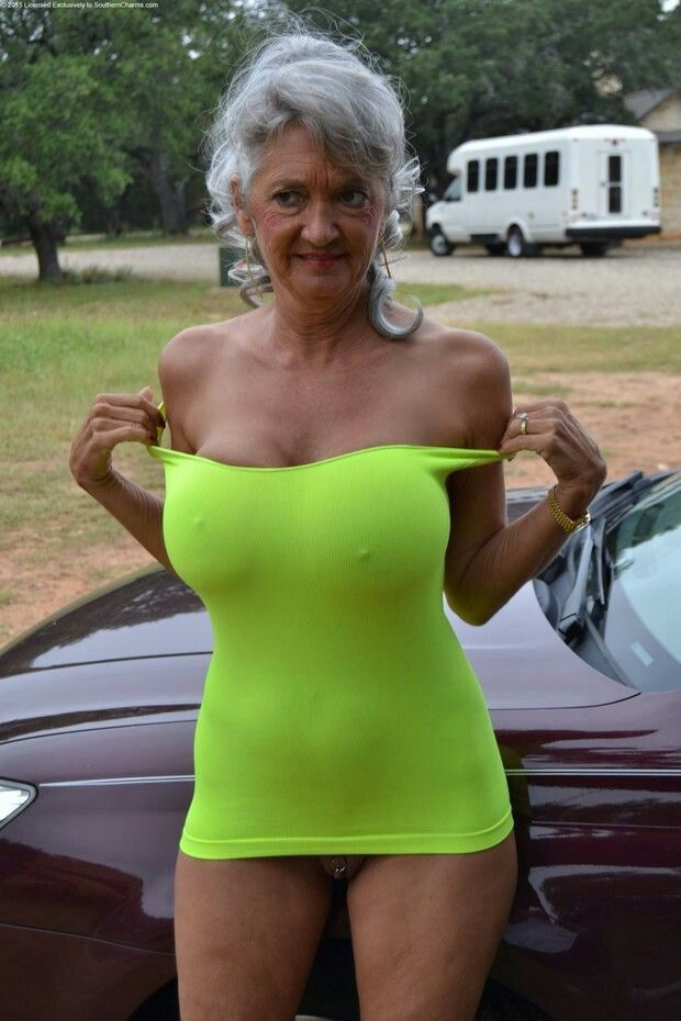 Sexy mature women cheyanne 3
