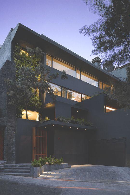 modernambition: Barrancas House | MDRNA | Instagram