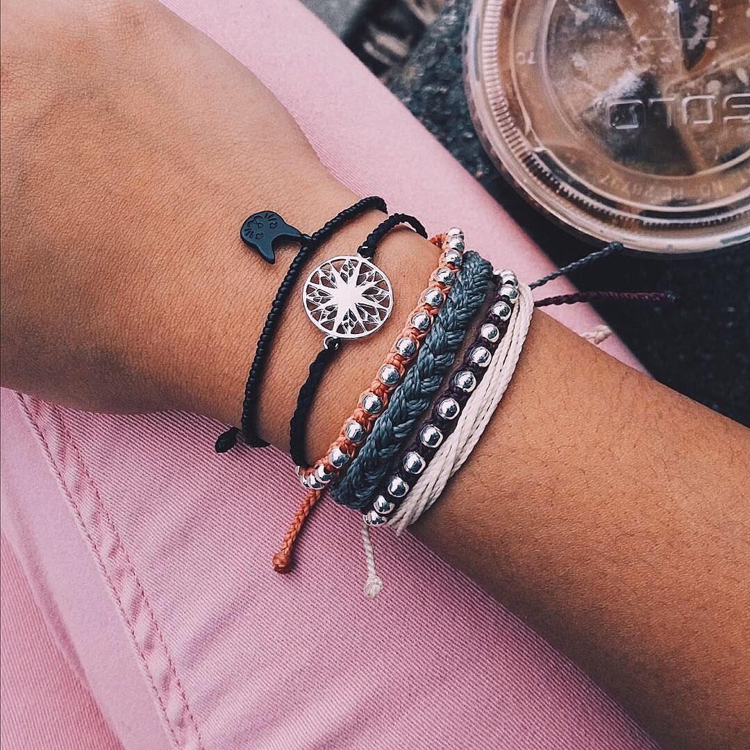 Boho Vibes | Pura Vida Bracelets