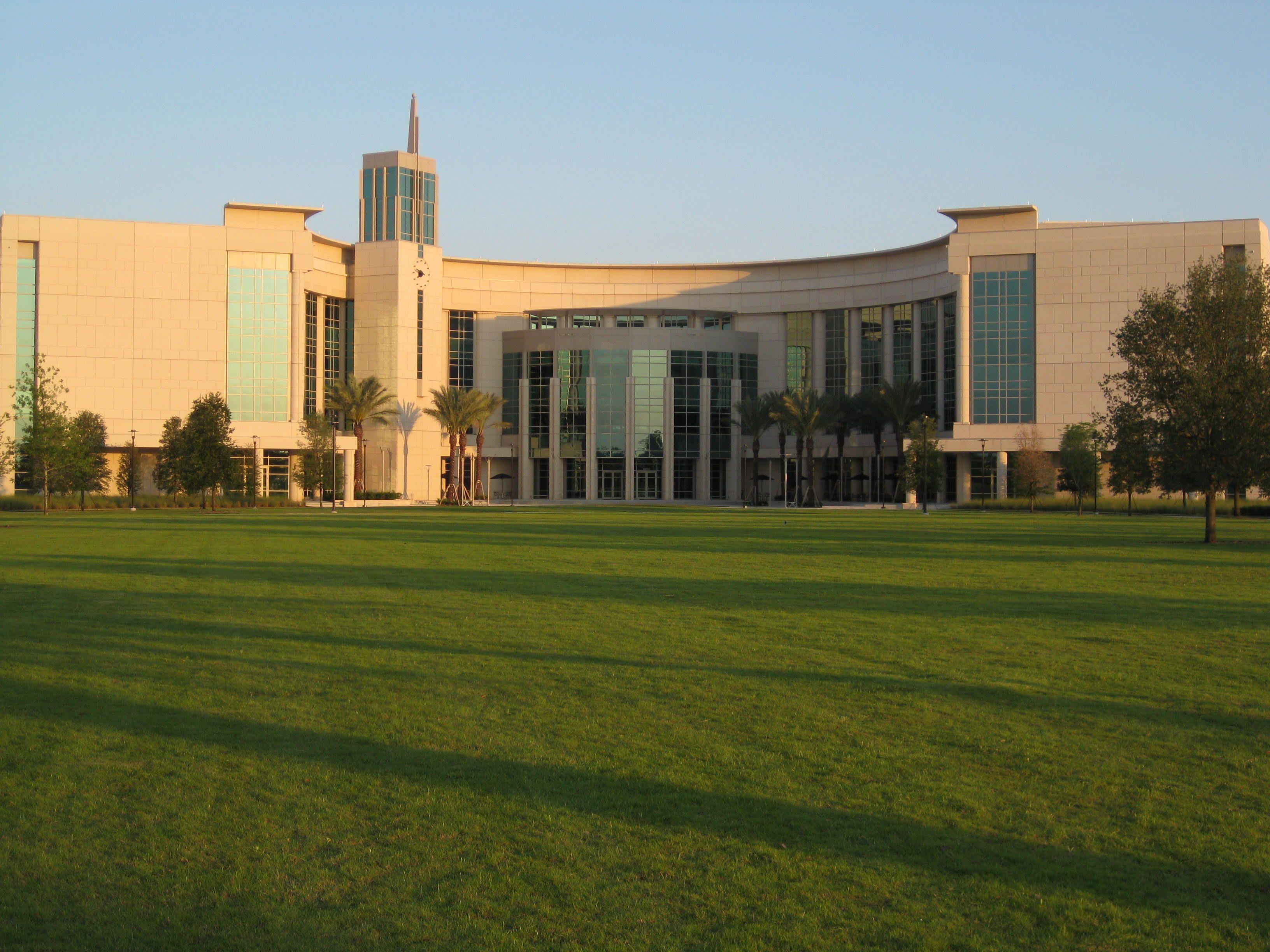 University of Central Florida Health Sciences Campus at