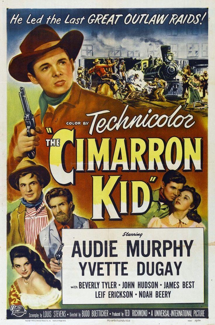 Los Conquistadores De Oklahoma John Wayne Movie Poster Reproduction Canvas Pictu