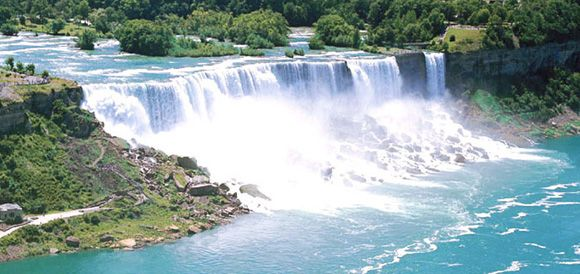 Chute Du Niagara Chutes Du Niagara Ontario Et Chute