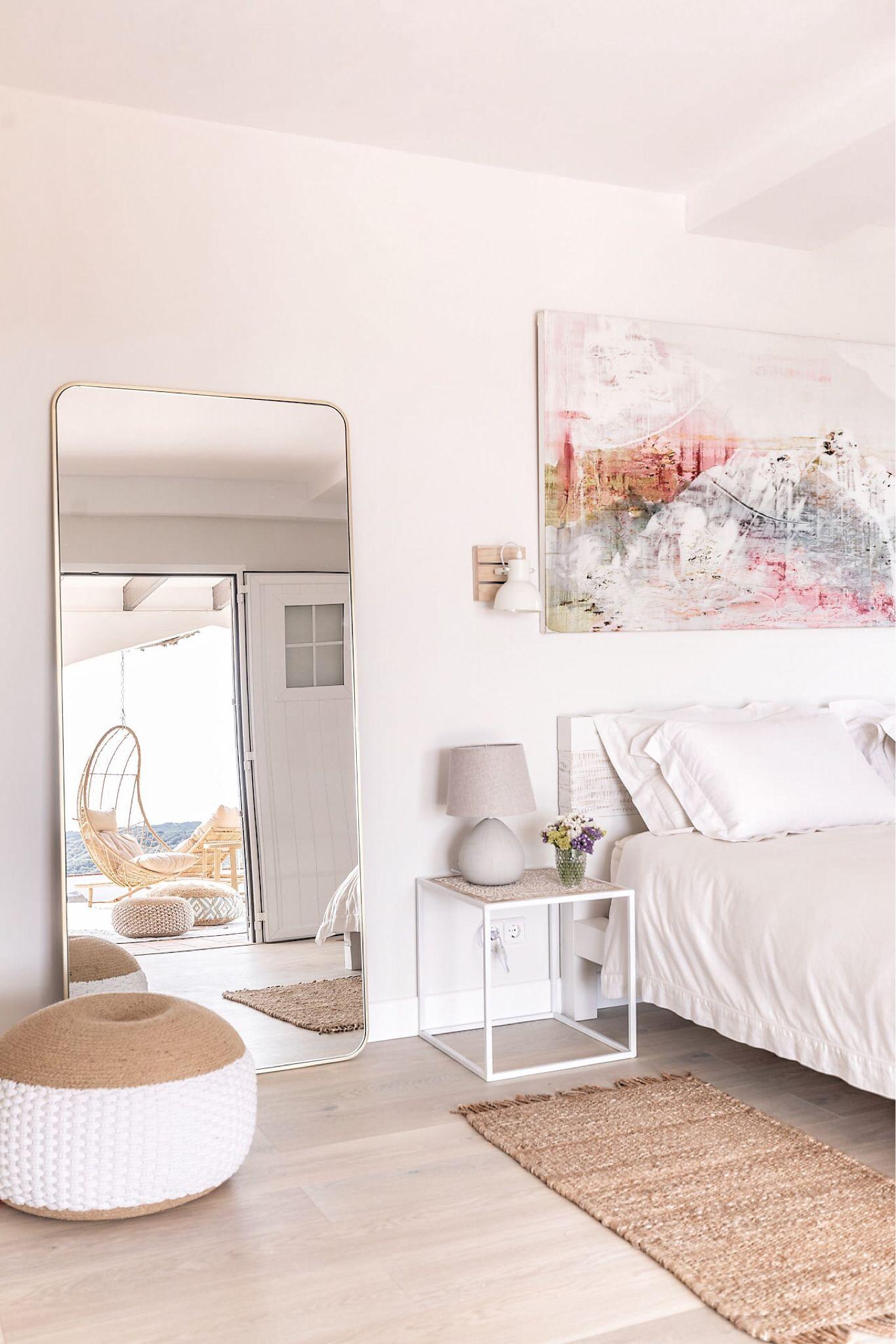 Neutral Bedroom Inspo Home Trends Bedroom Styles Bedroom Decor Bedroom design ideas app