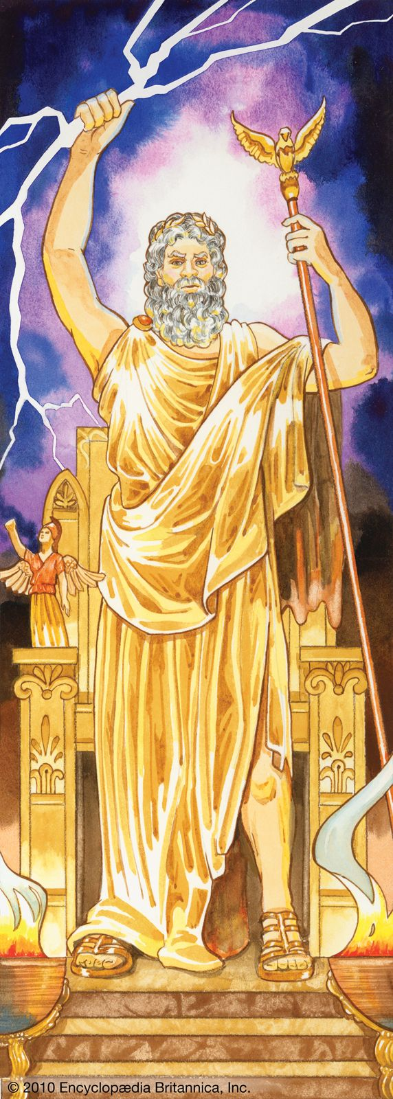 Primary homework help greek gods
