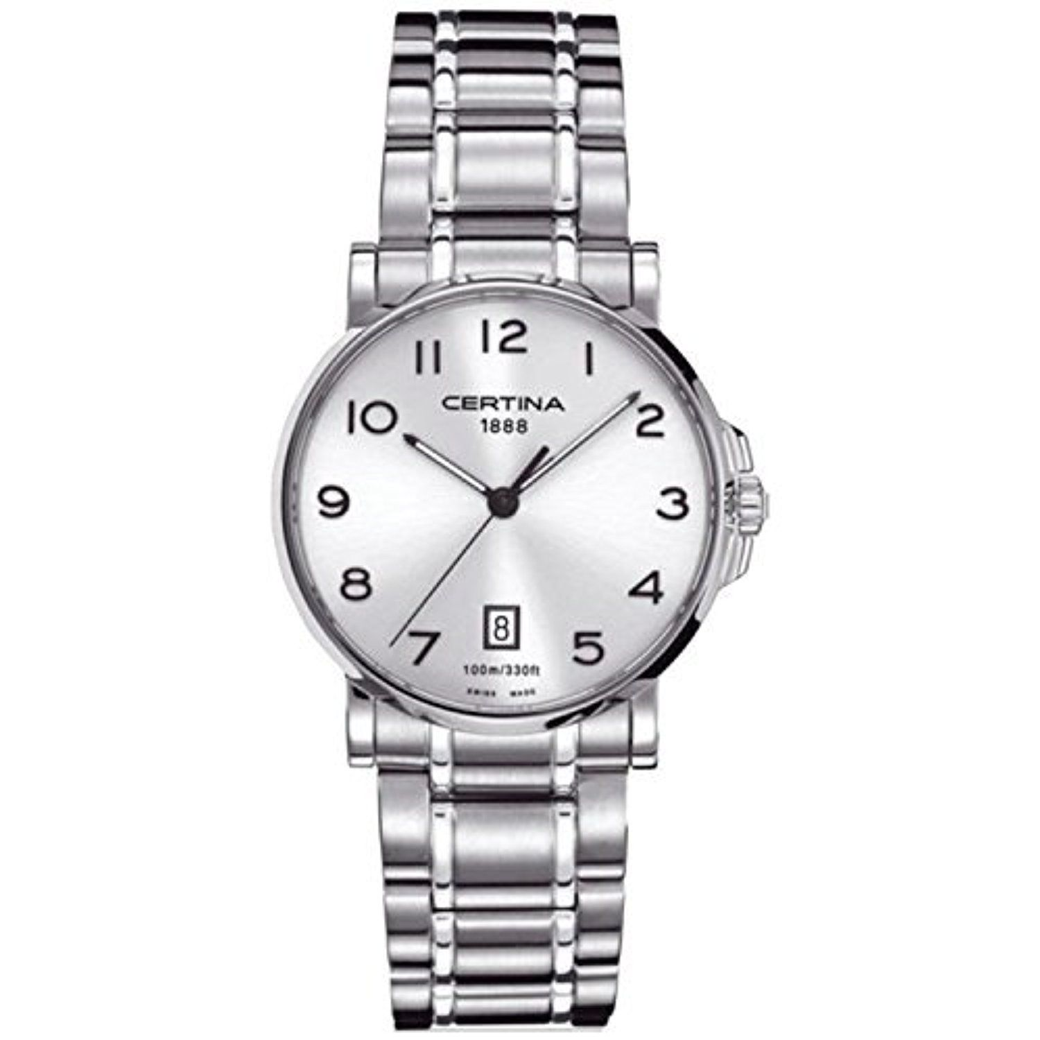 bb8ca7313fd1 Unisex watch RELOJ CERTINA DS CAIMANO ESF.PL. C0174101103200 by Certina --  Awesome products selected by Anna Churchill