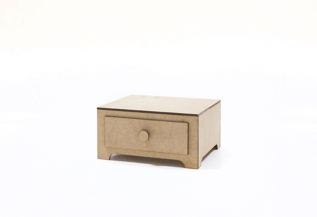 unfinished dollhouse furniture. Unfinished Dollhouse Furniture Tiny Commode Jewelry By ZabavaBox