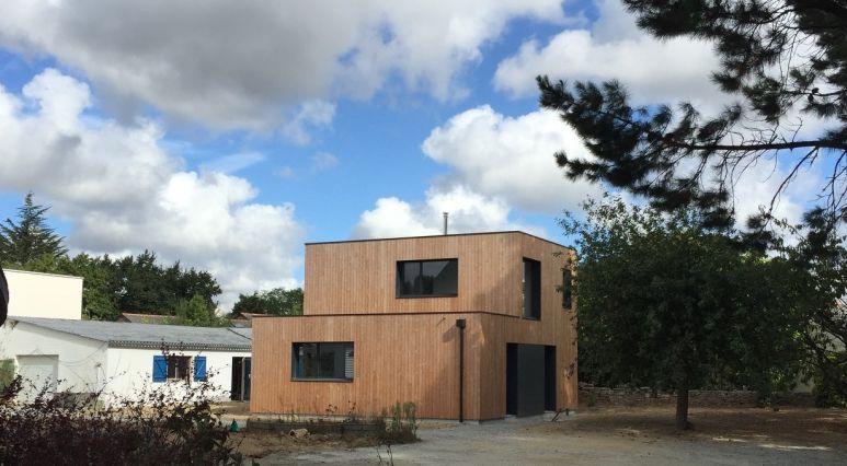 construction bois petite surface