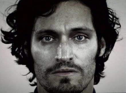 Irony Maiden: Vincent Gallo is a beautiful man.