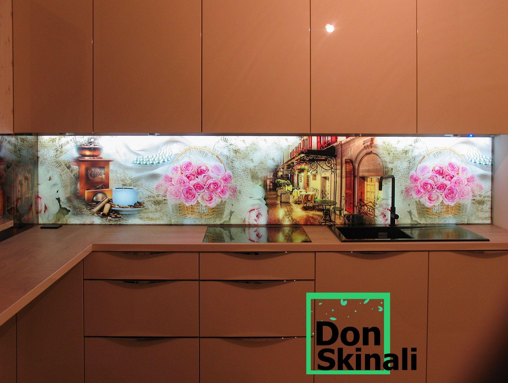 Panele Led Do Kuchni Kitchen Cabinets Kitchen Decor