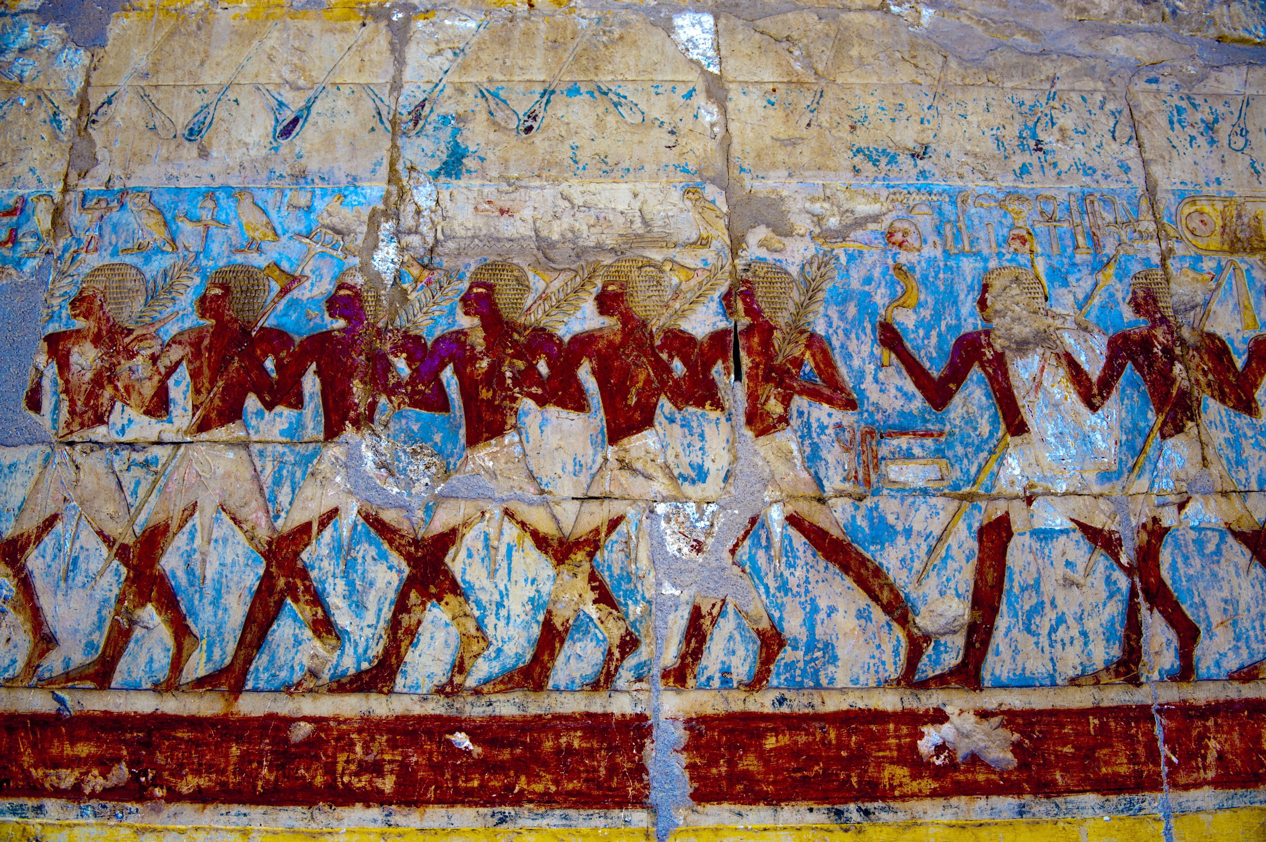 Hatshepsut Temple Jpg 5200 3460 Ancient Egypt History Ancient Egypt Pictures Ancient Egypt
