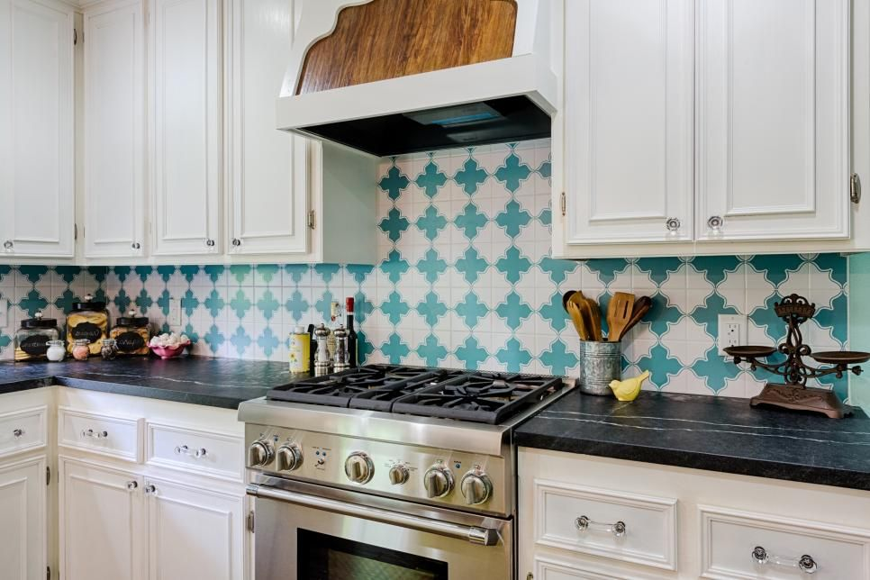 Schon See How Our Talented DIY Network Experts Turned Ordinary Kitchens Into  Works Of Art With Gorgeous