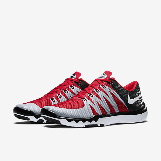 Nike Free Trainer 5.0 V6 - Mens Géorgie
