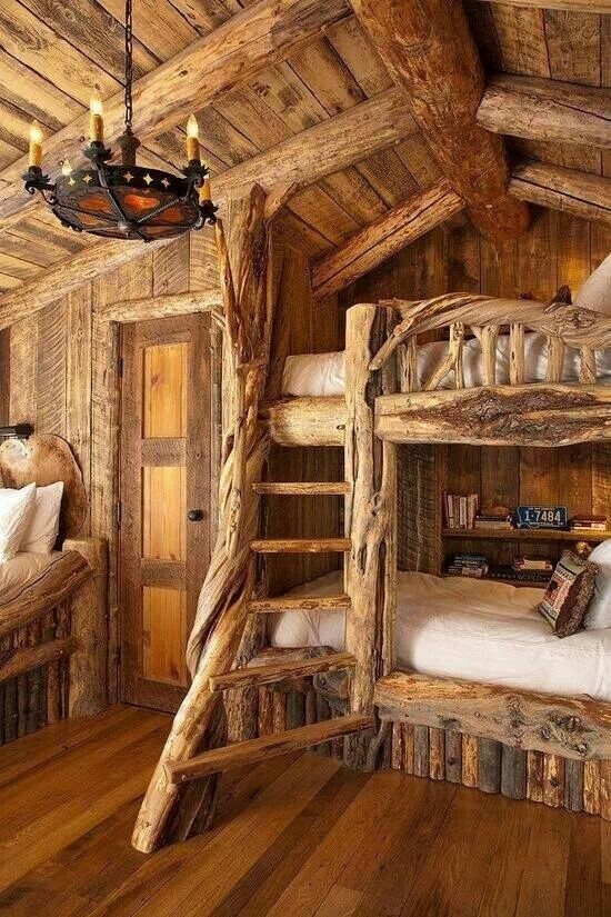 How To Design A Rustic Bedroom That Draws You In Chattanooga