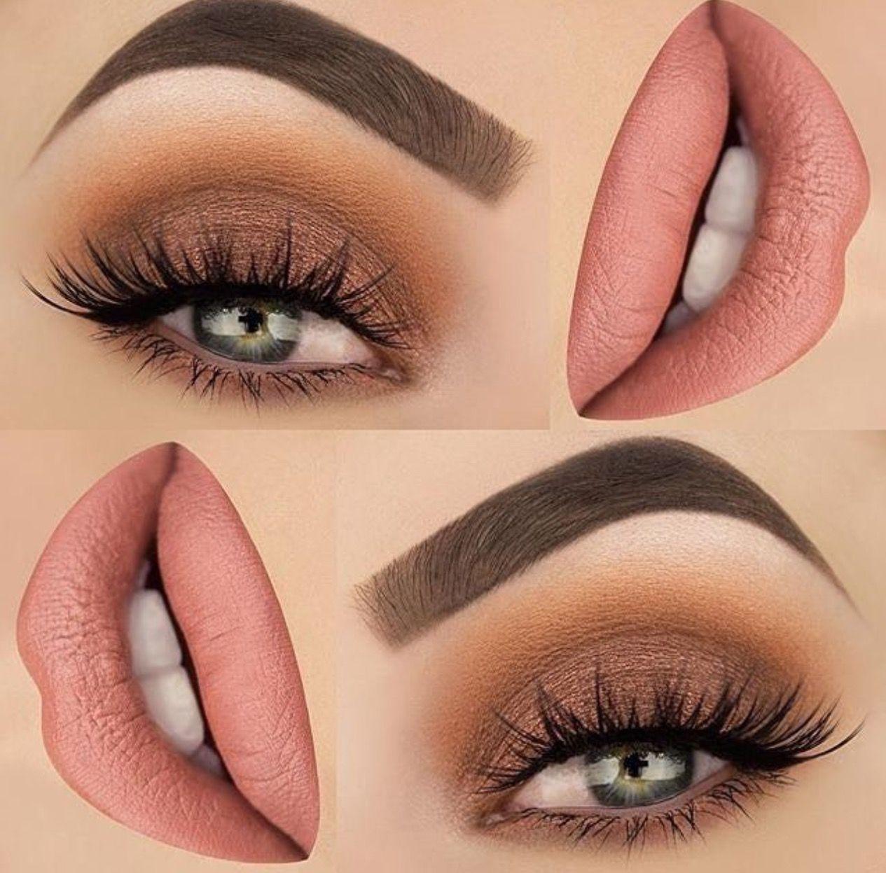 Wedding Makeup Ideas To Inspire Spring Makeup Eye Makeup Lip