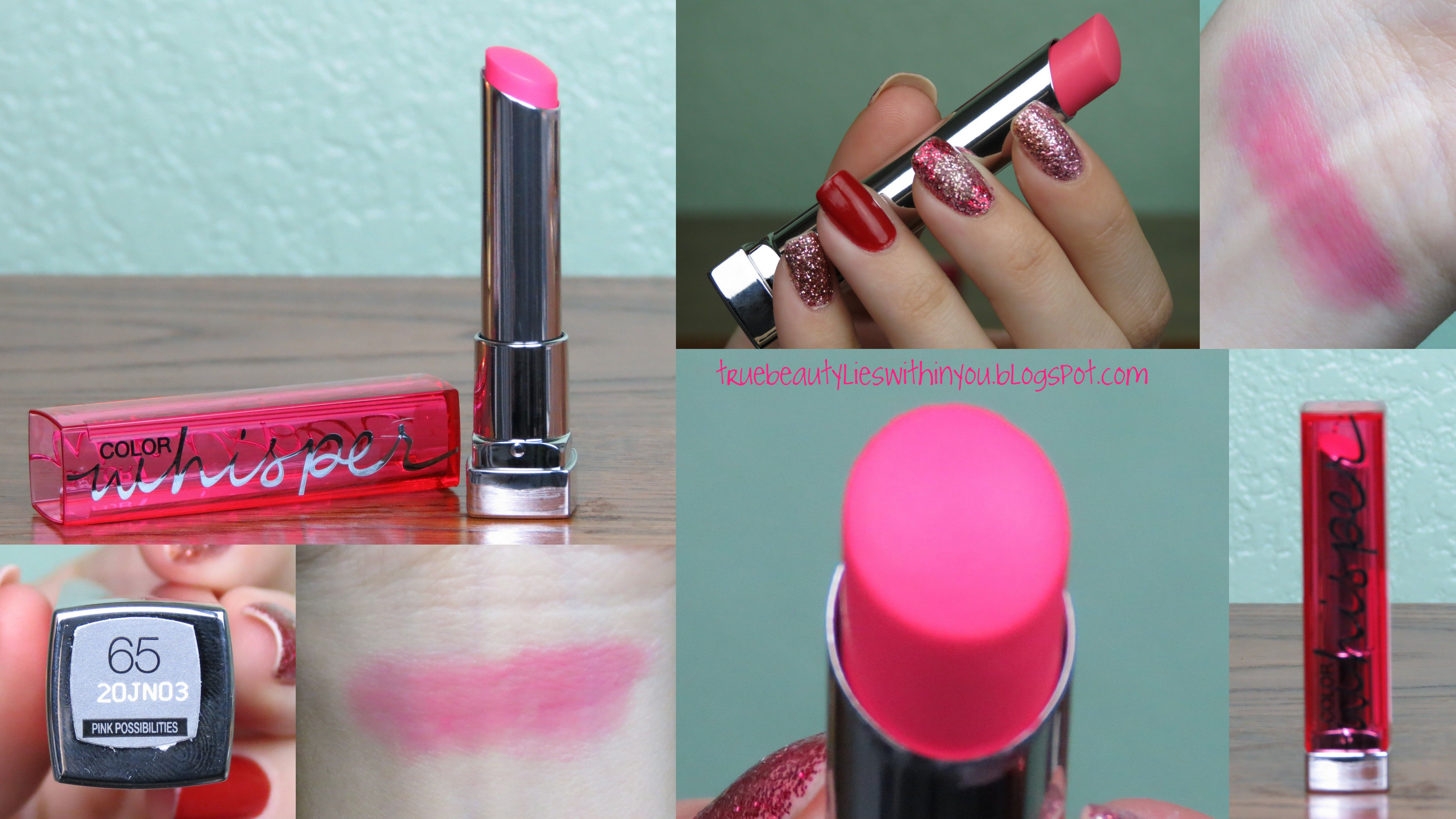Swatch Central! Color whisper, Makeup cosmetics, Swatch
