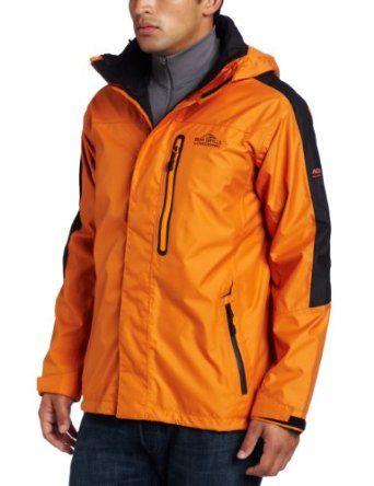 Bear Grylls Men S Mountain Jacket By Craghoppers Mens Jacket