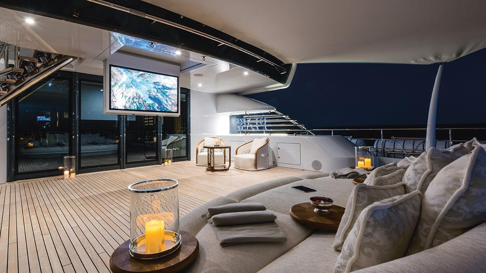 Rock It Super Yacht Interior Design Rock It Or Interior Or Design