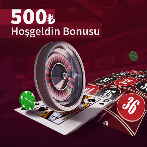 Türkiye'deki güvenilir casino siteleri