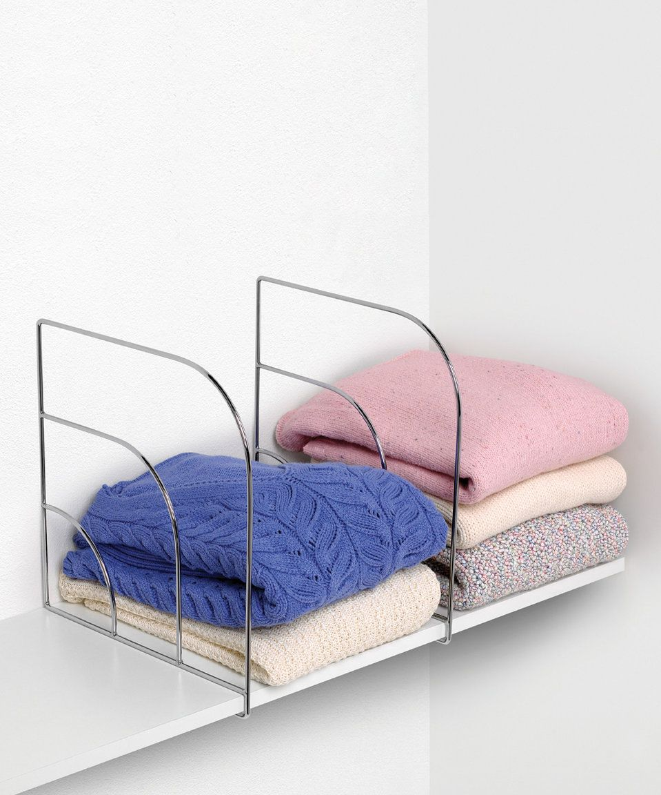 Take a look at this overtheshelf large dividers today household