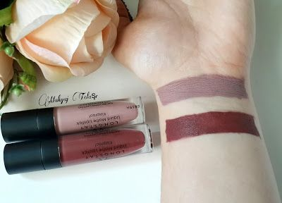 Golden Rose Likiit Mat Ruj Makeup Ideas Golden Rose Lipstick